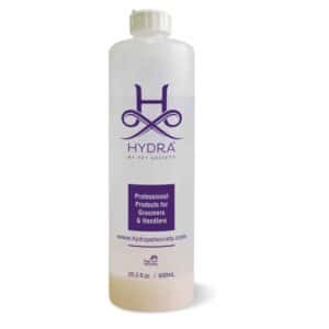 dilution bottle for hydra shampoos