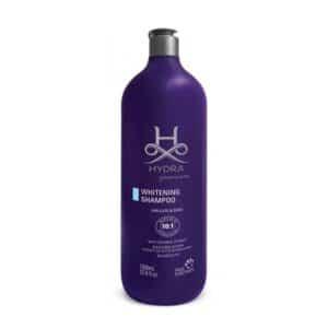 hydra dog whitening shampoo