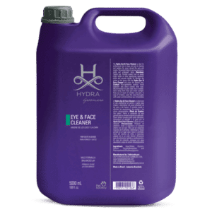 hydra eye and face cleaner gallon