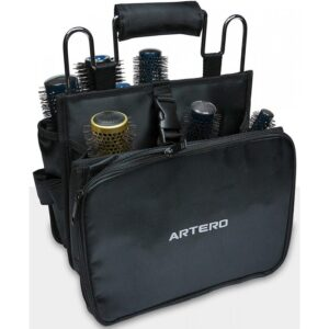 Artero tool bag for groomers carrying case storage