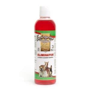 Eliminator Flea & Tick Shampoo 17 oz by Envirogroom