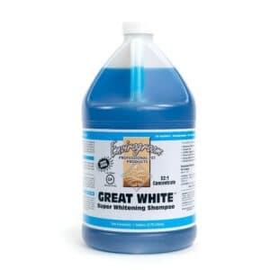 Great White 1 Gallon by Envirogroom