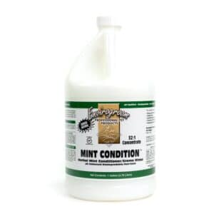 Mint Condition 1 Gallon by Envirogroom