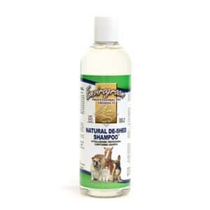 Natural De-Shed Shampoo 17 oz by Envirogroom