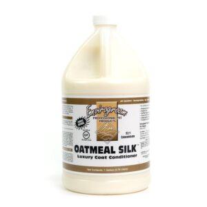 Oatmeal Silk Conditioner 1 Gallon by Envirogroom
