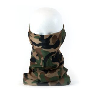 Scarf Mask Camouflage Design by Proguard