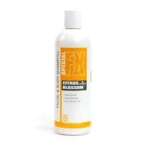 Citrus Blossom Facial and Body Shampoo 17 oz by Special FX