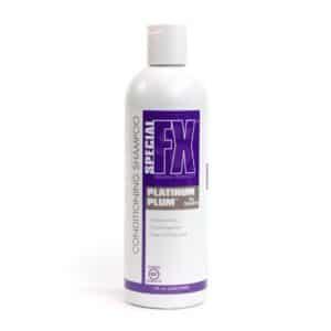 Platinum Plum Optimizing (former Conditioning) Shampoo 17 oz by Special FX