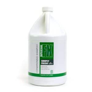Simply Fresh Optimizing (former Conditioning) Shampoo 1 Gallon by Special FX