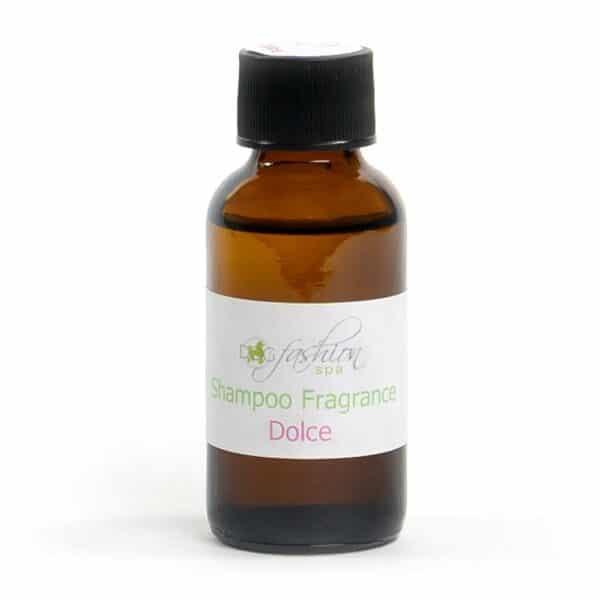 Dolce Shampoo Fragrance by Dog Fashion Spa