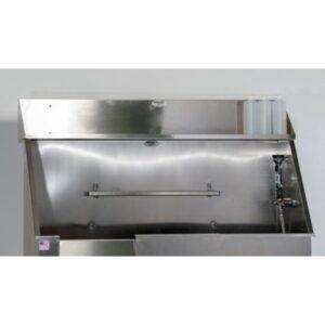 Petlift aquashelf tub shelf grooming 32 storage