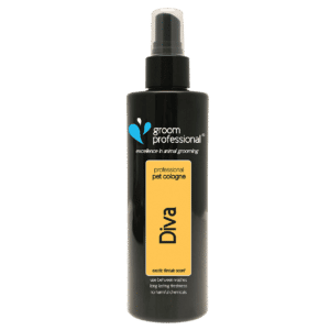 Diva Cologne 200ml by Groom Professional