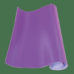 NBR Table Matting Lilac 120cm X 60cm by Groom Professional