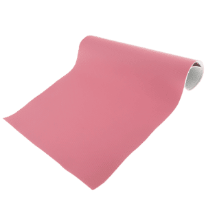 NBR Table Matting Pink 120cm X 60cm by Groom Professional