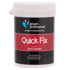 Quick Fix by Groom Professional
