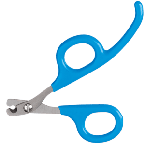Small Pet & Puppy Nail Scissor by Groom Professional