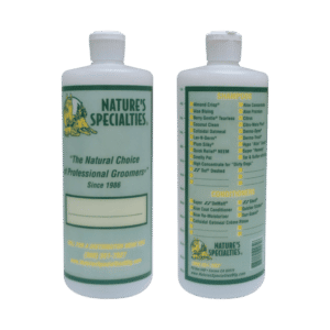 Mixing Bottles 32oz by Natures Specialties
