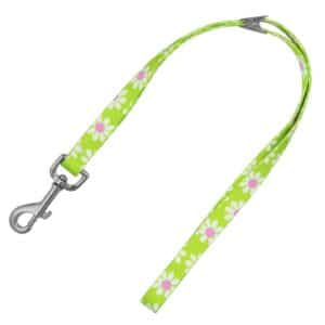 Grooming Loop 20'' Green Daisy by Loop Dawgy Dawg