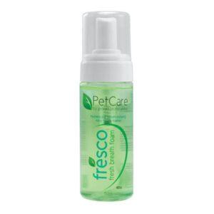 Pet Care Fresco Foam Breath Freshener 150ml by Groom Professional
