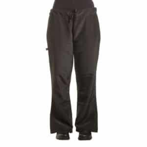 Siena Hipster Flare Grooming Pants by Groom Professional