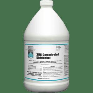 Shop Care 256 Concentrate Disinfectant Gallon