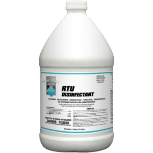 Shop Care RTU Disinfectant Gallon ready-to-use