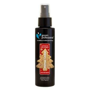 Groom Professional christmas cookie cologne