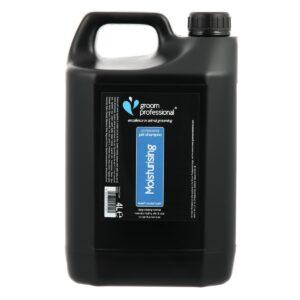 Groom Professional coconut moisturizing shampoo conditioning soft gallon