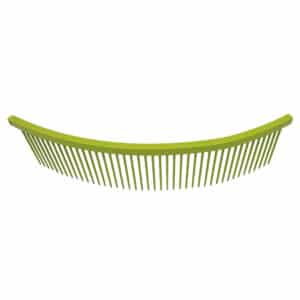 colin taylor bowie comb lime green